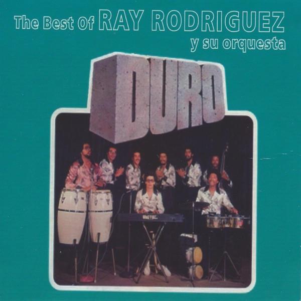 Ray Rodriguez - Mi Isla Puerto Rico