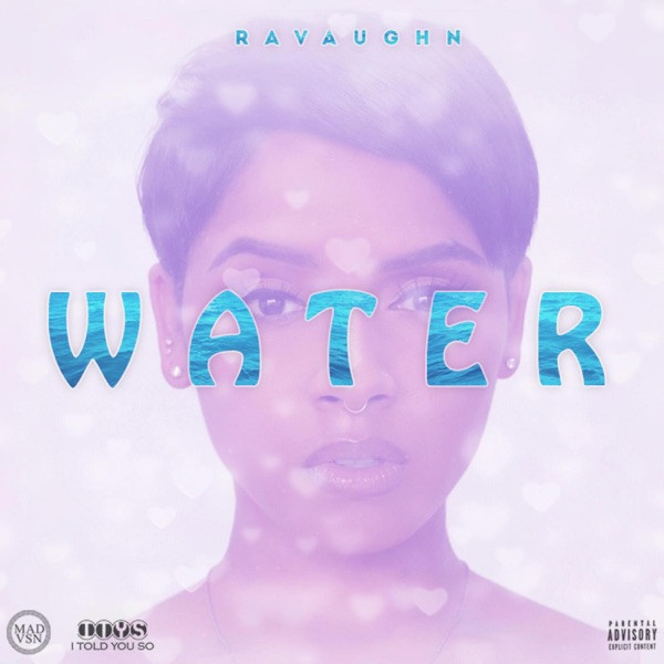 Ravaughn - Water