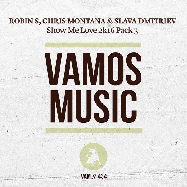 Show Me Love - Radio Mix