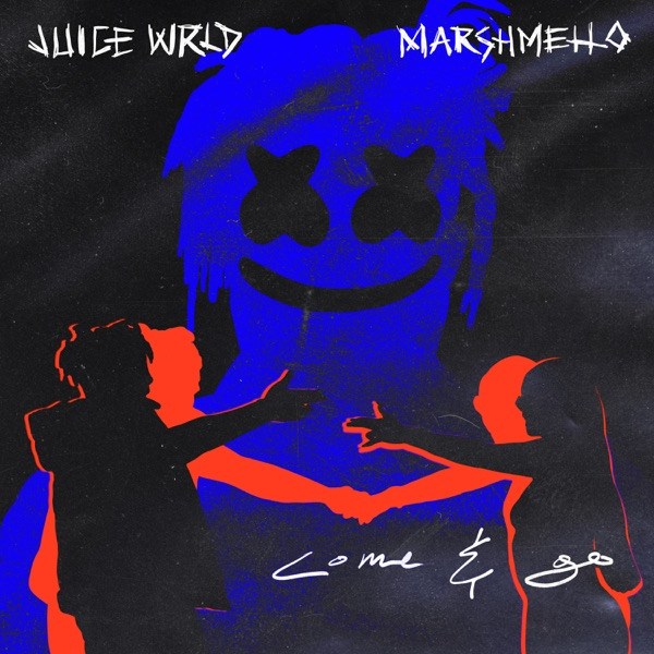 Juice WRLD and Marshmello - Come and go