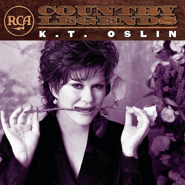 K.T. Oslin - Come Next Monday