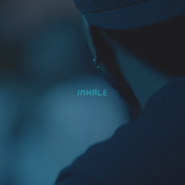Bryson Tiller - Inhale