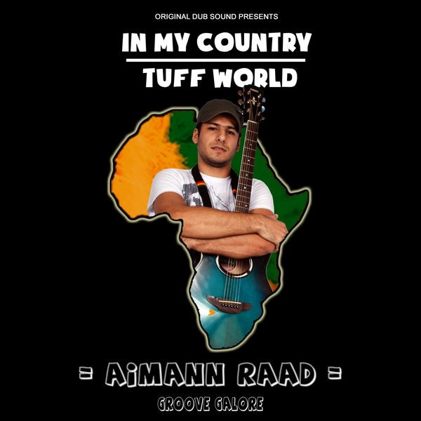 AIMANN RAAD - IN MY COUNTRY