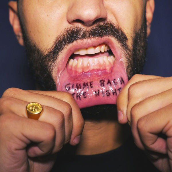 Gimme Back the Night (feat. Theophilus London)