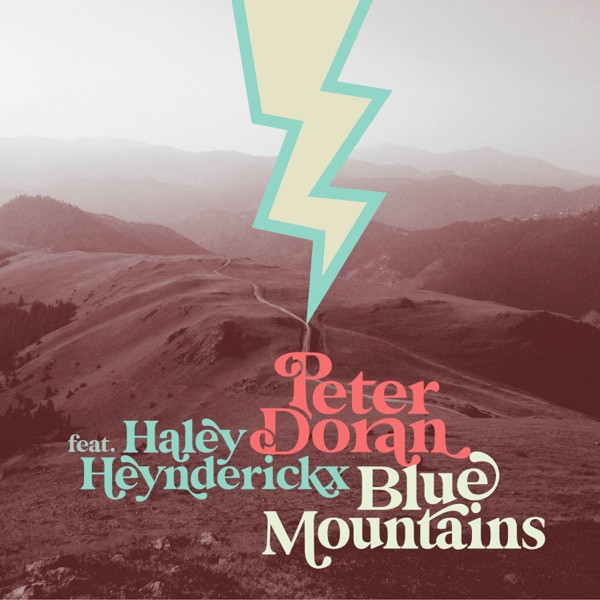 Peter Doran - Blue Mountains