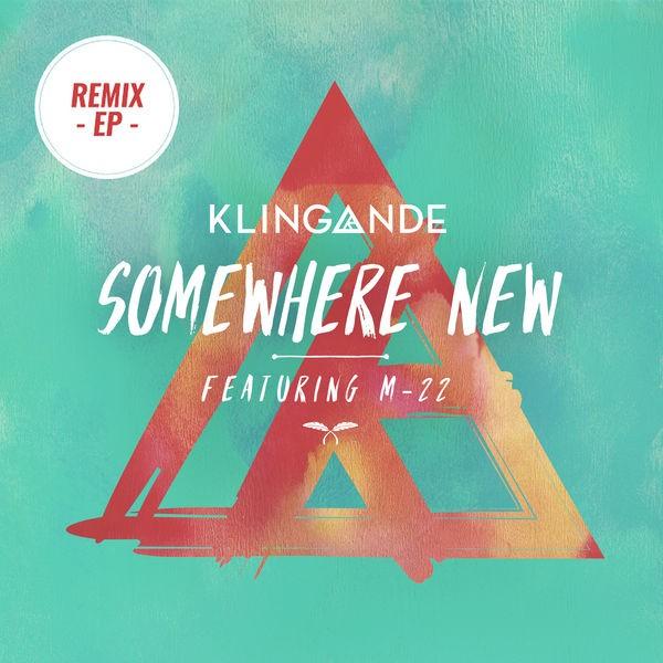 Somewhere New - Naxxos Remix