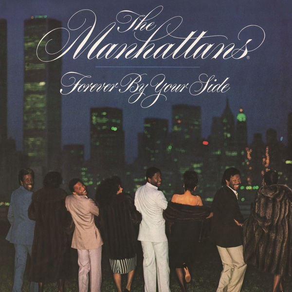 The Manhattens - Crazy