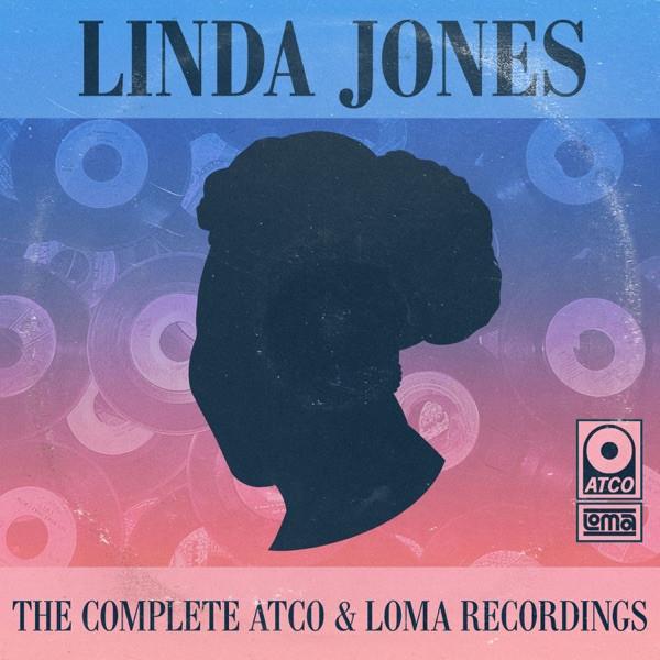 Linda Jones - It Wont Take Much