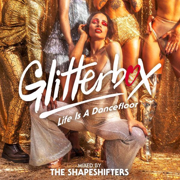 Shapeshifters - Life Is A Dancefloor