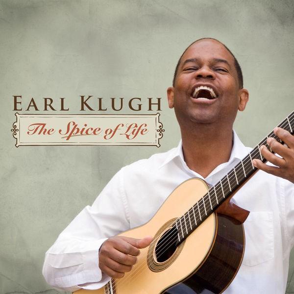 Earl Klugh - OCEAN BLUE