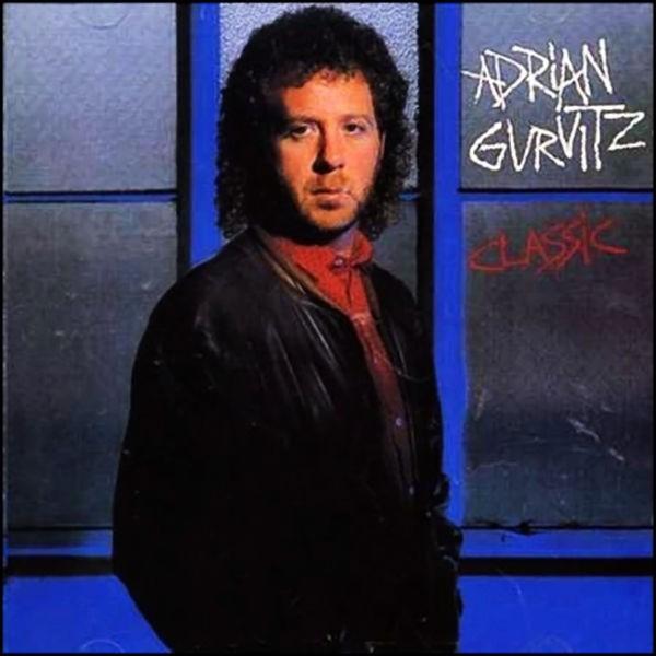Adrian Gurvitz - Classic