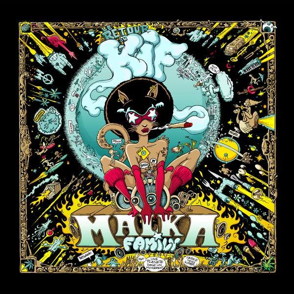 Malka Family - Donne moi