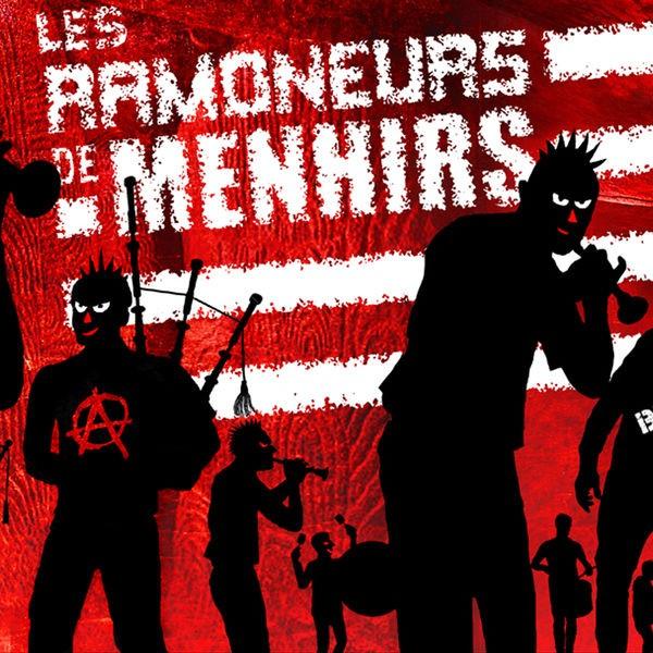 Les Ramoneurs de Menhirs - Space galetenn