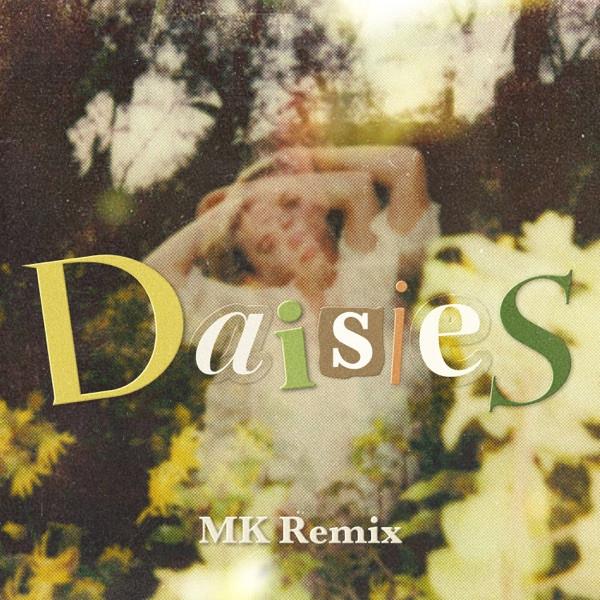 Katy Perry - Daisies (MK Remix)