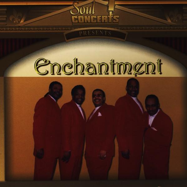 Enchantment - Magnetic Feel