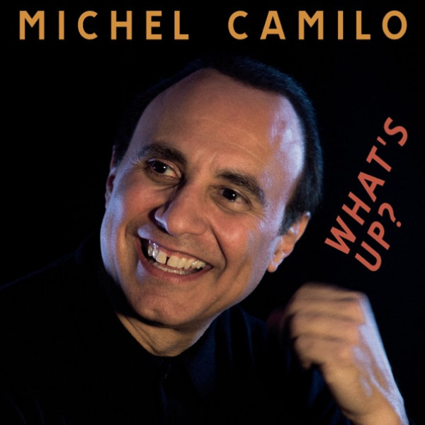 Michel Camilo - Take Five