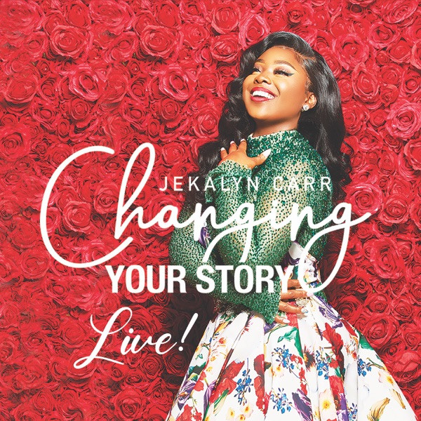 Jekalyn Carr - The Blood Never Loses