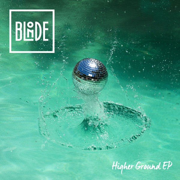 Higher Ground (feat. Charli Taft)