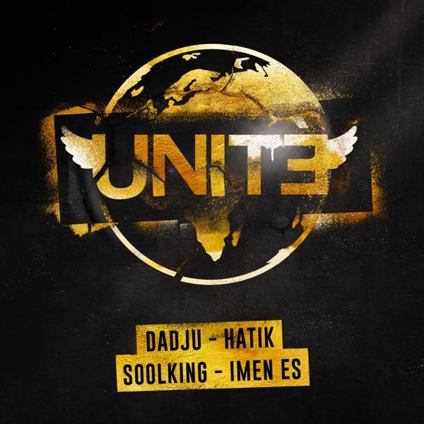 Unité feat. Dadju, Soolking, Hatik and Imen Es - Unité