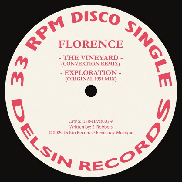 Florence - The Vineyard (Convextion Remix) - Delsin (2020)