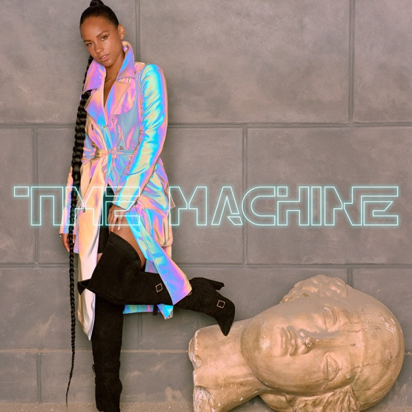 Alicia Keys - Time Machine - 2019