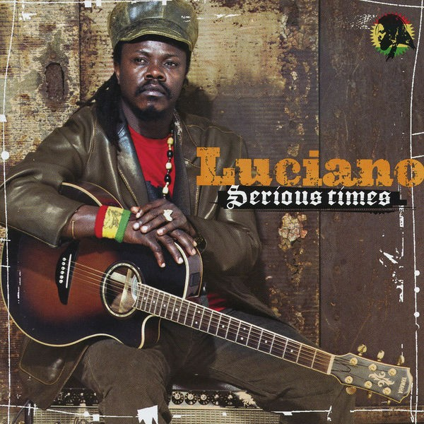 Luciano - Give praise