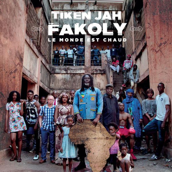 Tiken Jah Fakoly - Ça vole