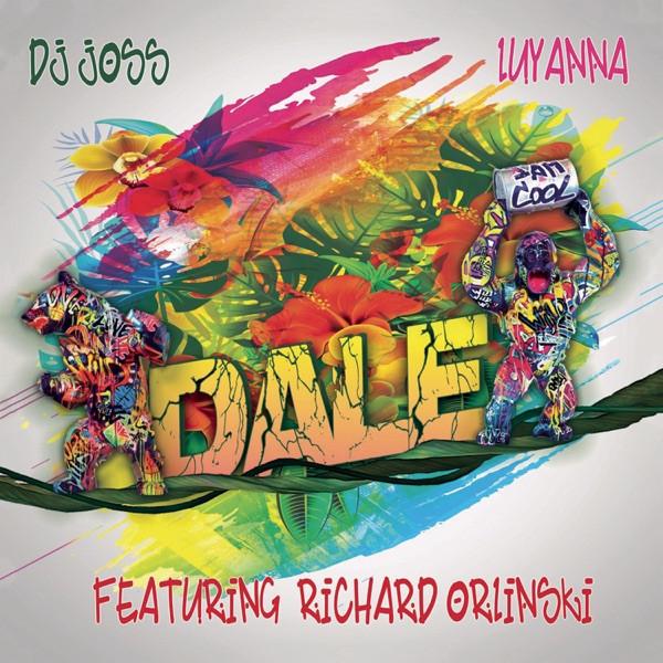 Luyanna & Dj Joss, Richard Orlinski - Dale