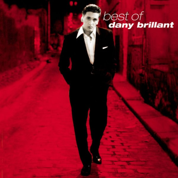 Dany Brillant - J'aime la musique