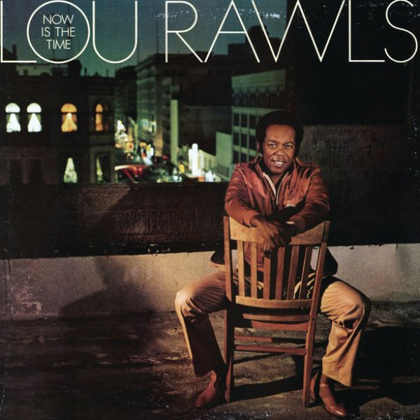 Lou Rawls - Back to You