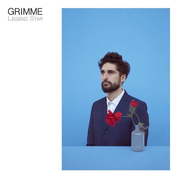 GRIMME - Legend Star