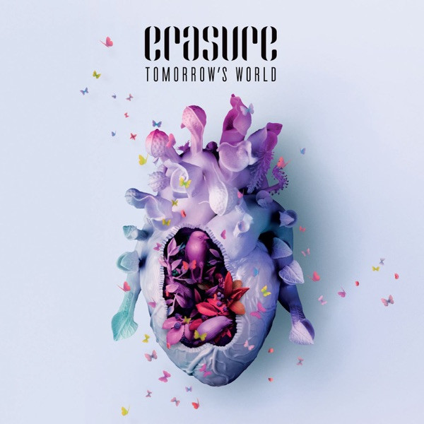 Erasure - Fill Us With Fire