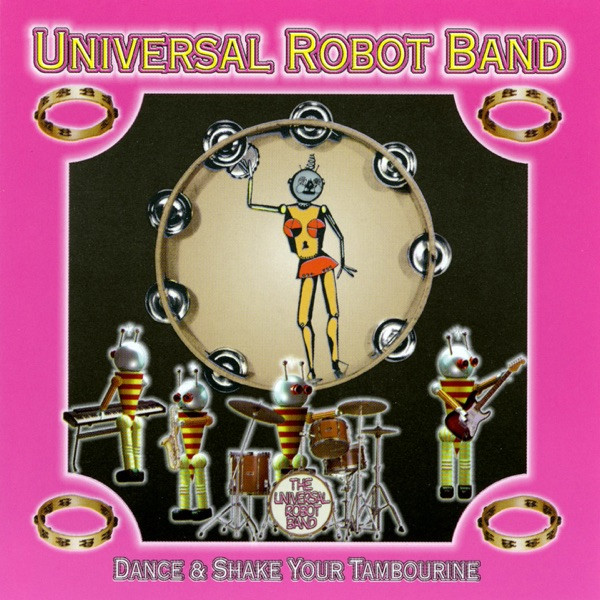The Universal Robot Band - Save Me