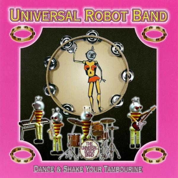 The Universal Robot Band - Save Me