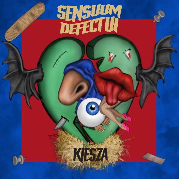 Kiesza - Sensuum Defectui