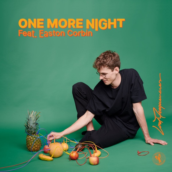 Lost Frequencies - One More Night (feat. Easton Corbin)