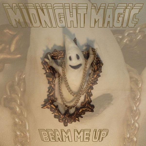 Beam Me Up (Jacques Renault Remix)