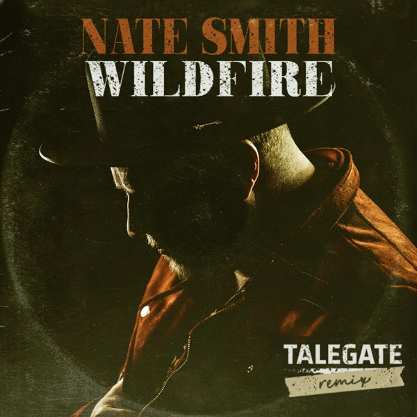 Nate Smith - Wildfire [Talegate Remix]