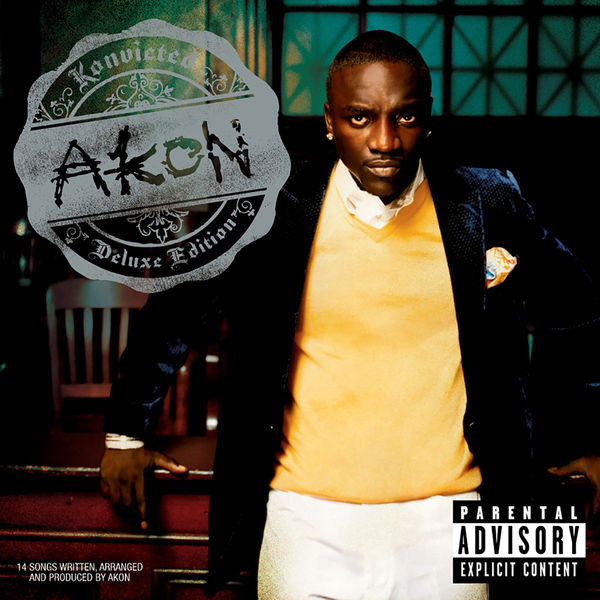 Akon - I Wanna Love You (f. Snoop Dogg)
