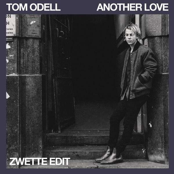 Another Love - Zwette Edit
