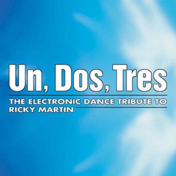RICKY MARTIN - MARIA (UN, DOS, TRES)