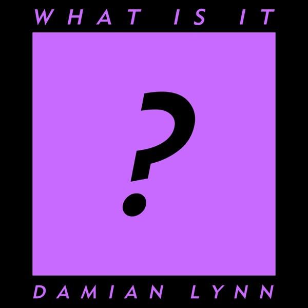 DAMIAN LYNN - What Is It