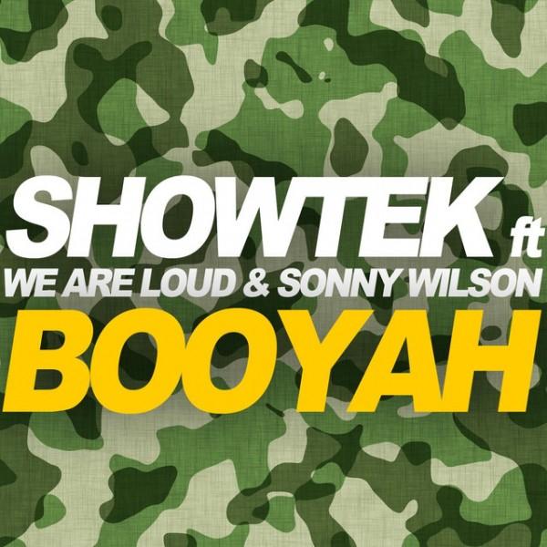 Booyah - Original Mix