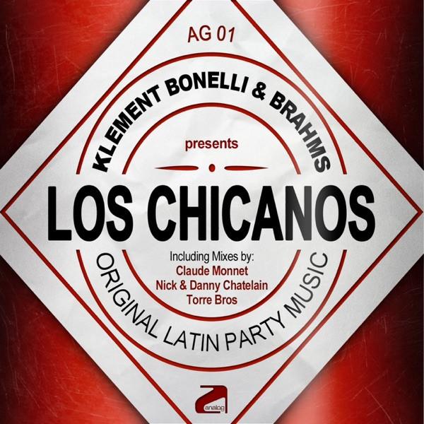 Los Chicanos - Main Mix