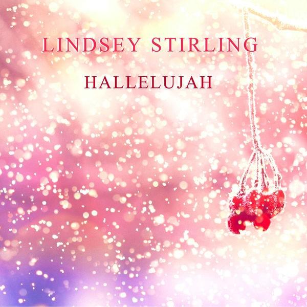 Lindsey Stirling- #aSaviorIsBorn