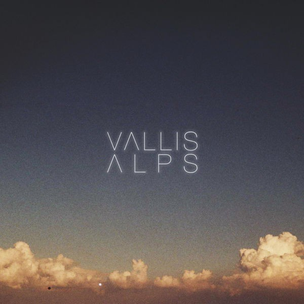 Vallis Alps