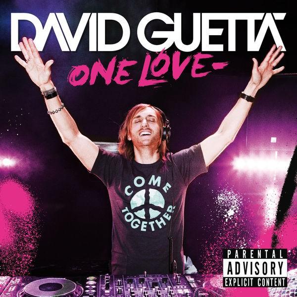 David Guetta - Estelle