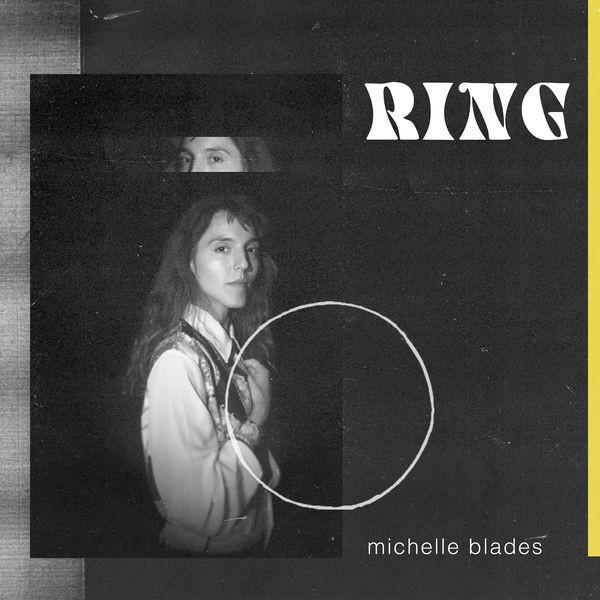 Michelle Blades - Ring