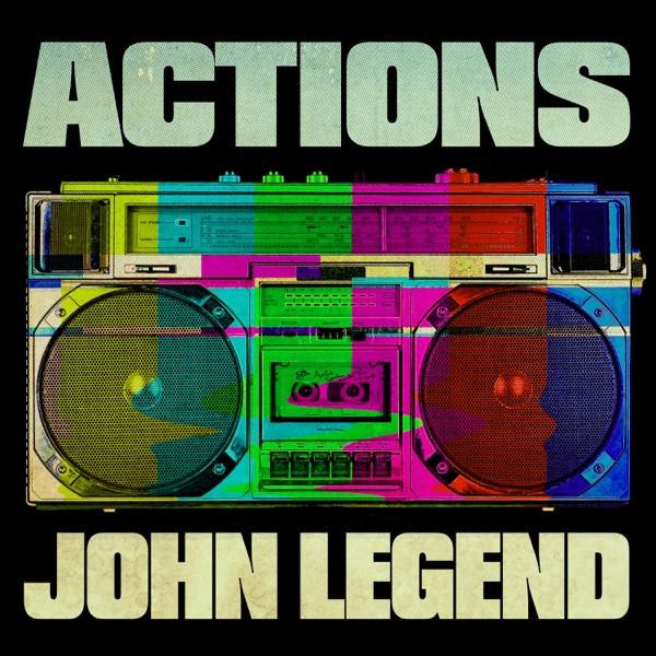 John Legend - Action