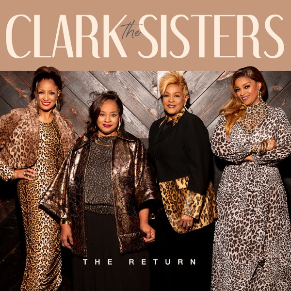 The Clark Sisters - Been So Good